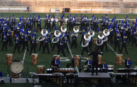 Band Receives Division 1 Rating for 29 Years