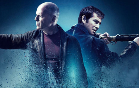 Looper: A New Take on Time Travel