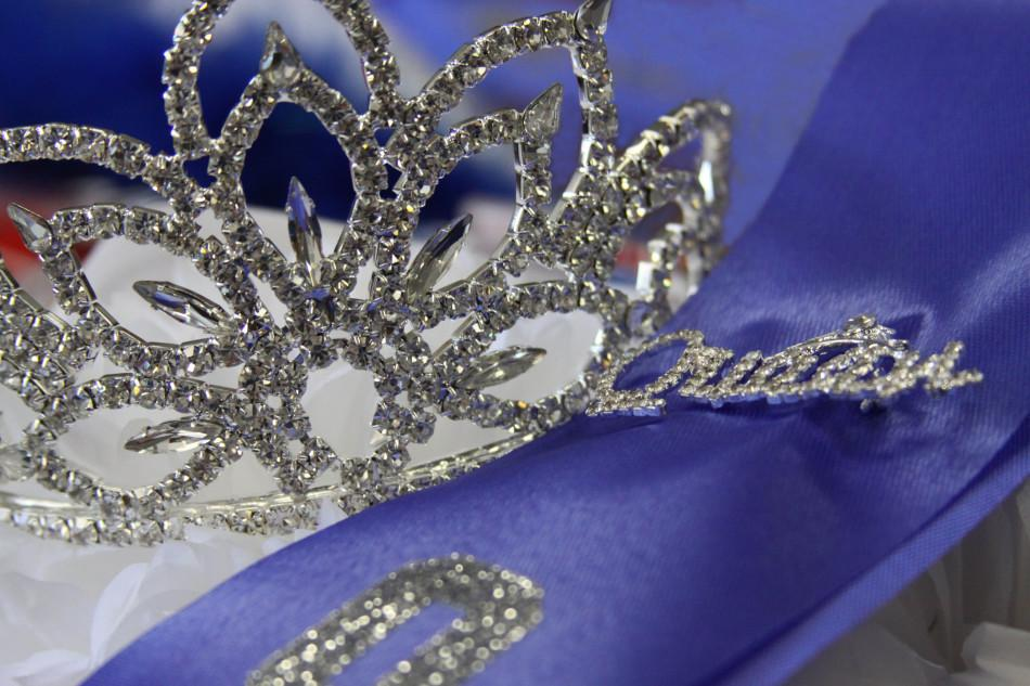 Homecoming Royalty to be Crowned at Friday's Game