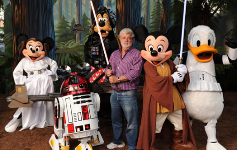 LHS Students Weigh in on Disney-Lucasfilm Deal