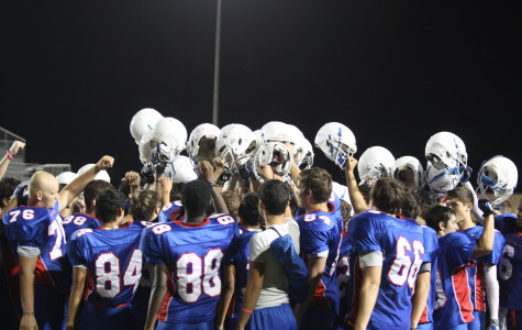 Junior Varsity Continues Winning Streak