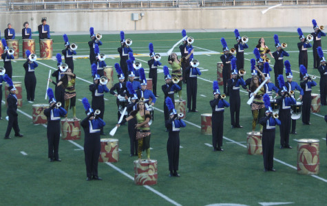Band Places 14th in Bands of America Finals