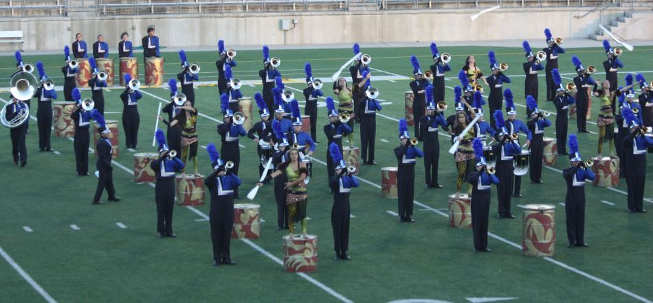 Band+Places+14th+in+Bands+of+America+Finals