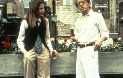 Film Club Hosts Screening of Annie Hall