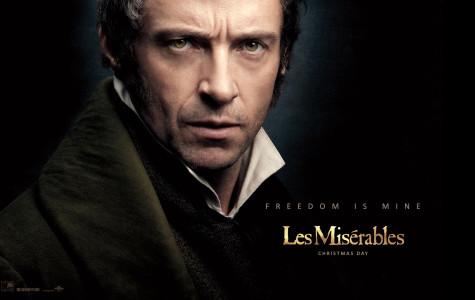 Oscar Preview Movie Review: Les Misérables