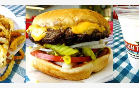 Restaurant Review: Mighty Fine Burgers, Fries, and Shakes
