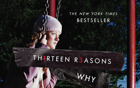 Book Review: Thirteen Reasons Why