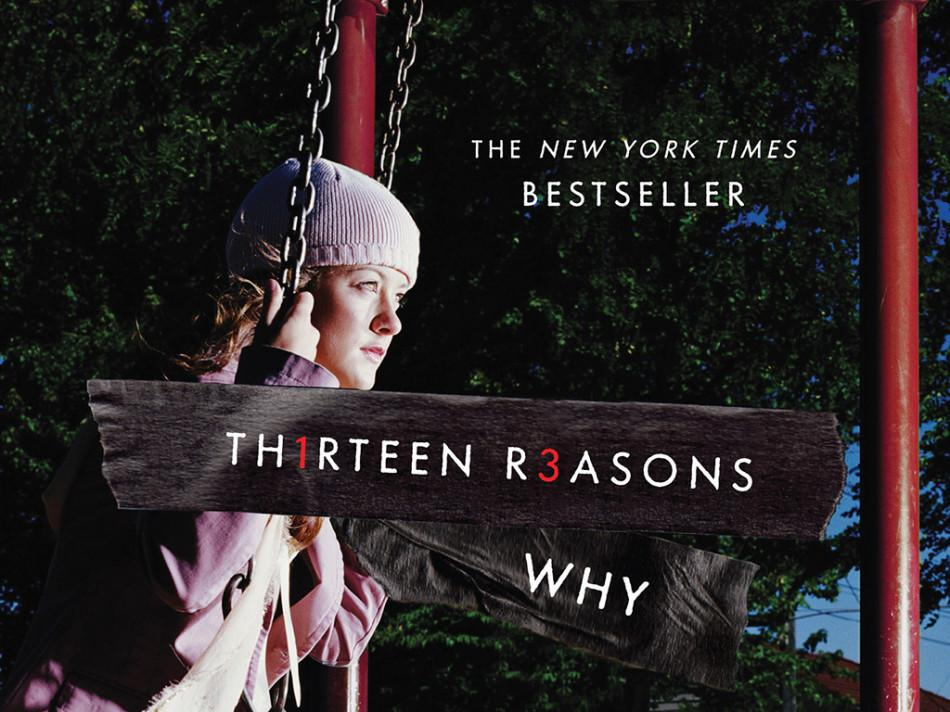 Book+Review%3A+Thirteen+Reasons+Why