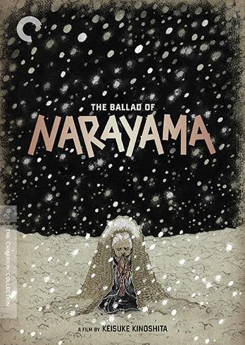 Review: The Ballad of Narayama