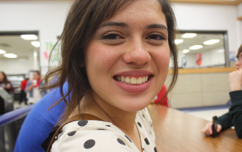 Student Spotlight: Jessica Rodriguez is a
