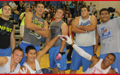 Project Grad Tug of War Pep Rally set for May 17th