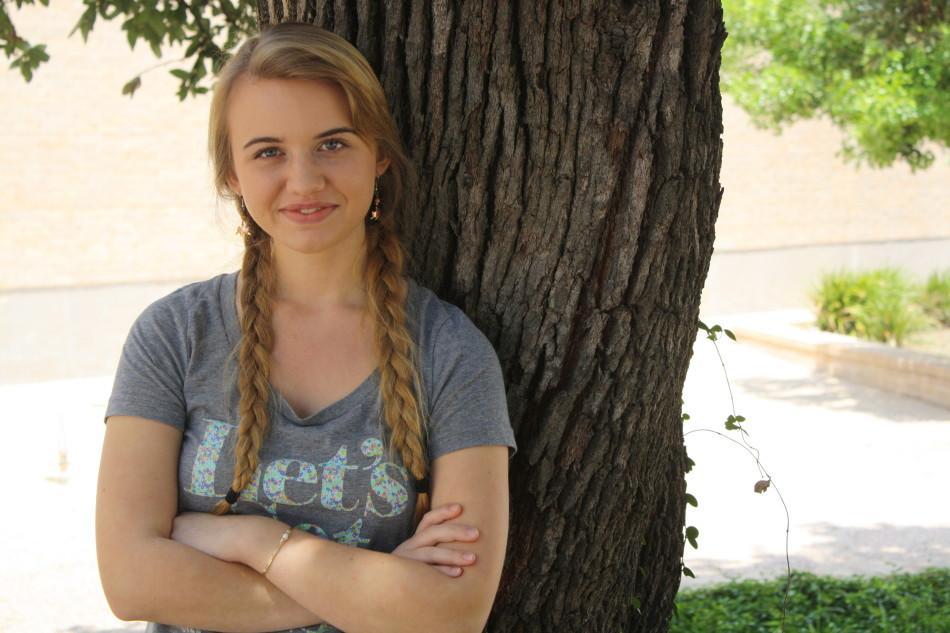 Claire Kyllonen