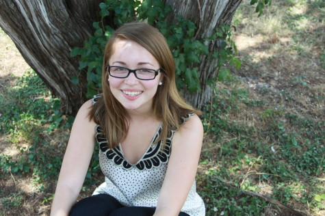 Valerie Garner, Staff Writer