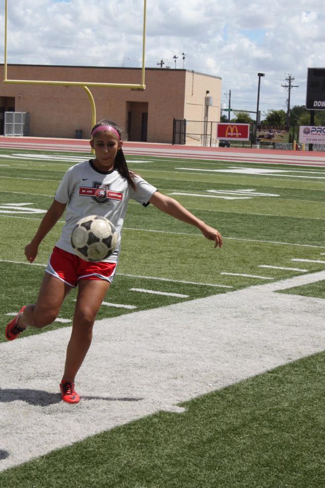 Student Spotlight Q&A: Abby Ramos