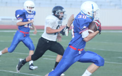 JV/Freshman Football: Feeling the Sting from the Vipers
