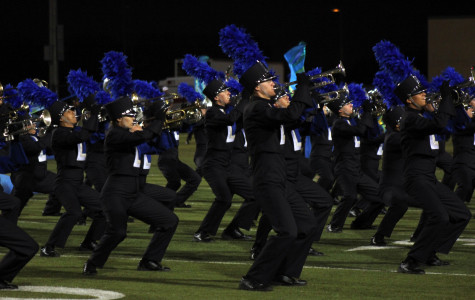 The Season of all Seasons for the Leander Band