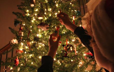 Artificial Trees Spread Real Christmas Joy