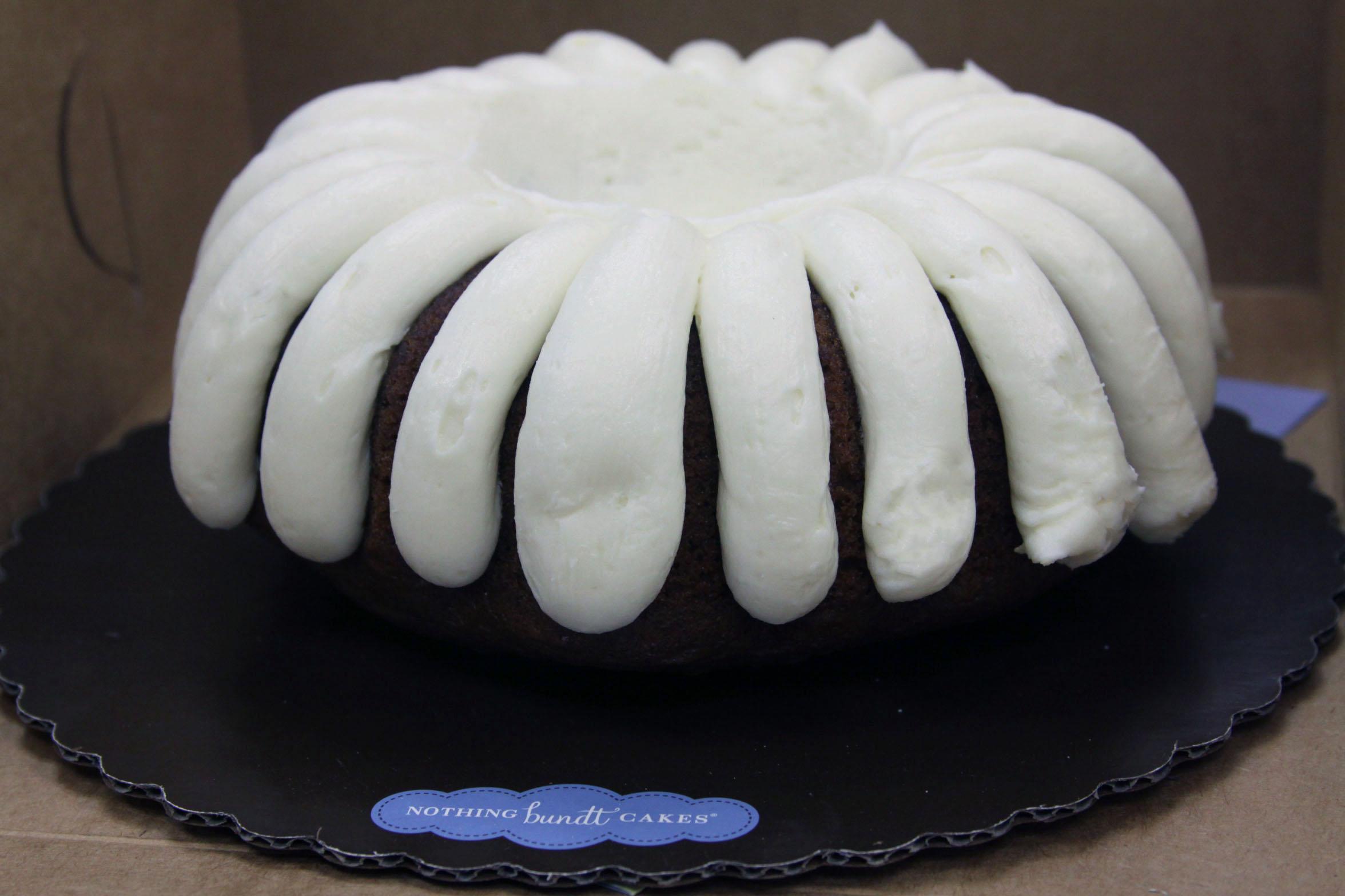 Nothing Bundt Cakes Com