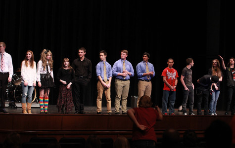 Leander's Got Talent Results