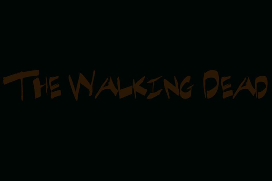 The Walking Dead Rises