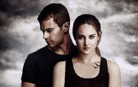 Movie Review: Divergent