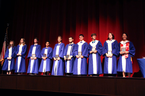 The Class of 2014