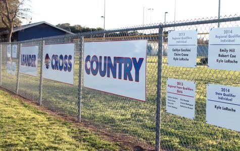In the Locker Room: Cross Country Outruns the Competition