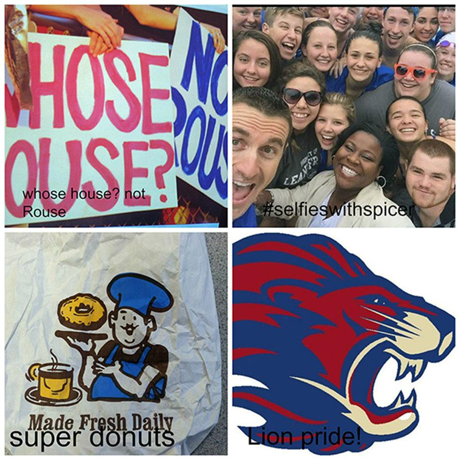 The LHS Student starter pack