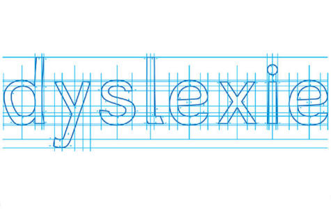 Boer develops font for dyslexics