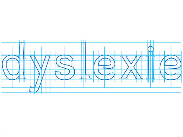 Christian Boer, a Dutch graphic designer, developed the Dyslexie font for people with the learning disability, dyslexia.