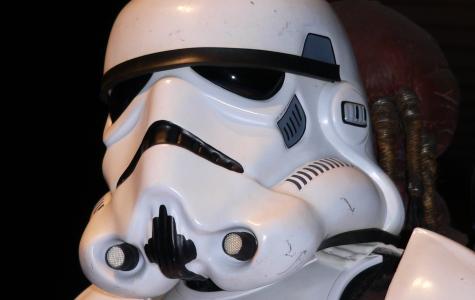 Star Wars Trailer Breakdown