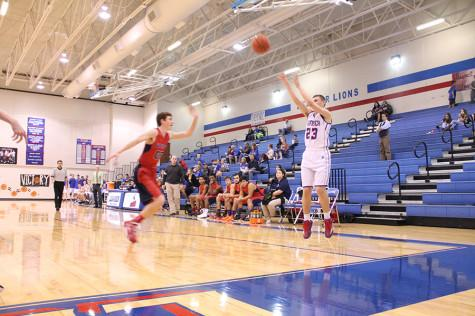 Freshmen A team keeps winning streak against Belton