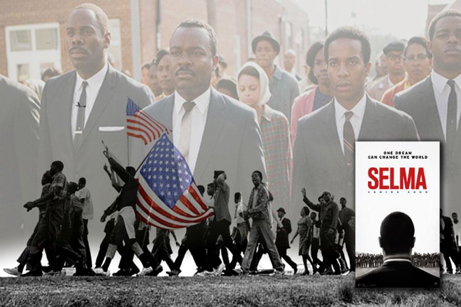 Selma The Roar