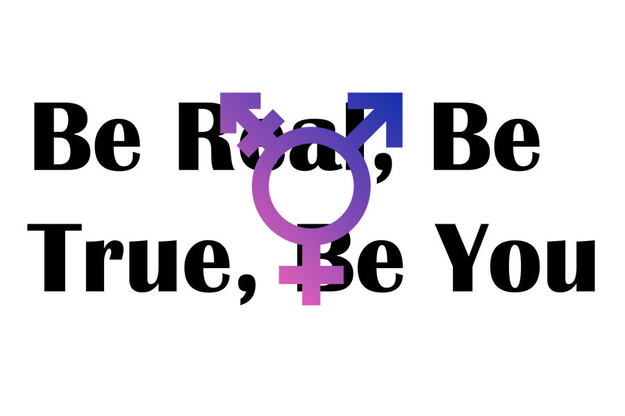 Be+real%2C+be+true%2C+be+you