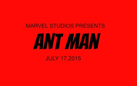Ant Man Trailer Reveiw