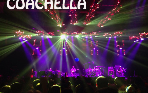 Coachella will take place April 11-13 and April 18-20