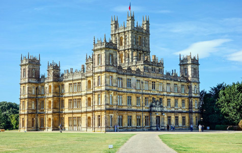 """Downton Abbey"" Season 5 doesn't disappoint"