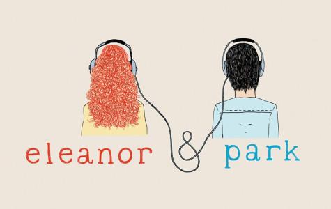 Eleanor & Park is Rainbow Rowell's debut novel.