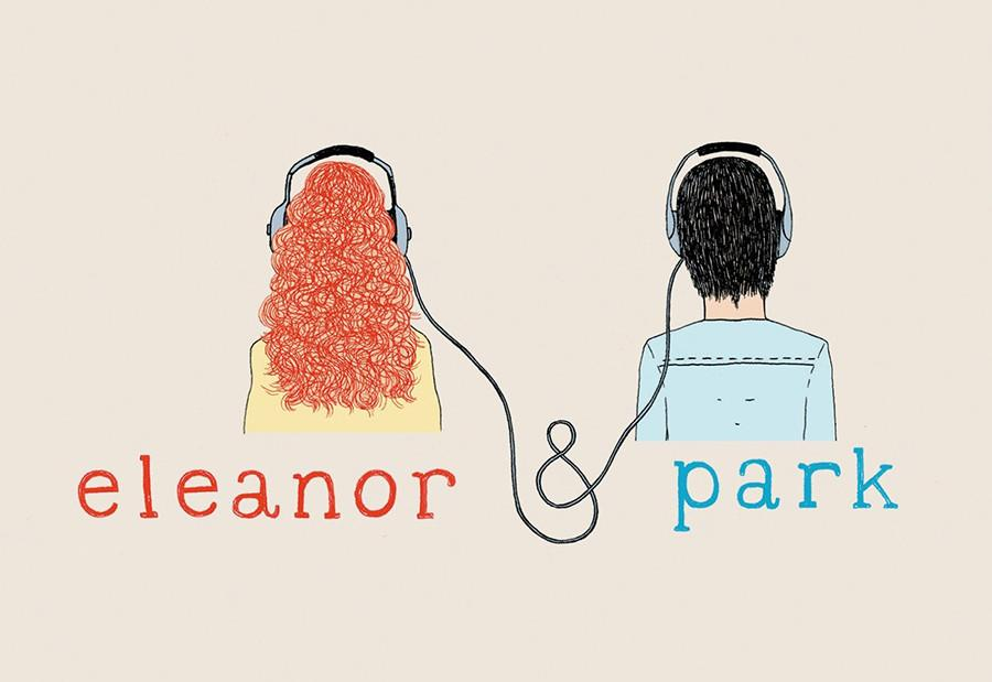 Eleanor & Park is Rainbow Rowell's debut novel.