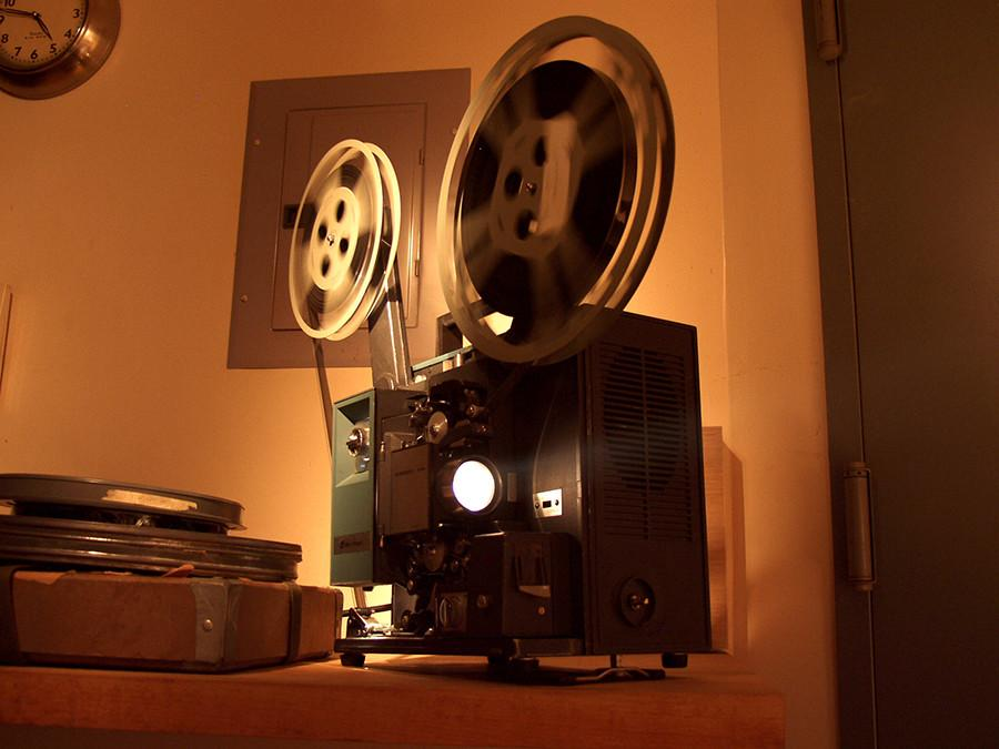 Film+Club+will+begin+to+show+movies+monthly+next+month.