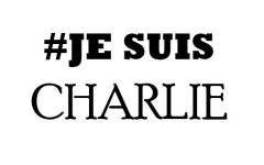 #JeSuisCharlie or 'I am Charlie' in French is trending on Twitter to express condolences for those who died in the Charlie Hebdo attack.