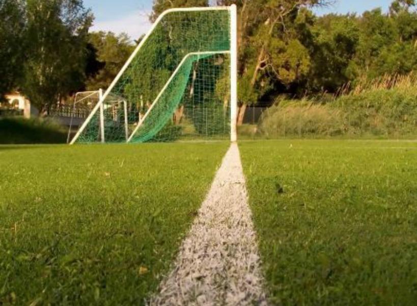 Boy's JV soccer is prepared for the upcoming season.