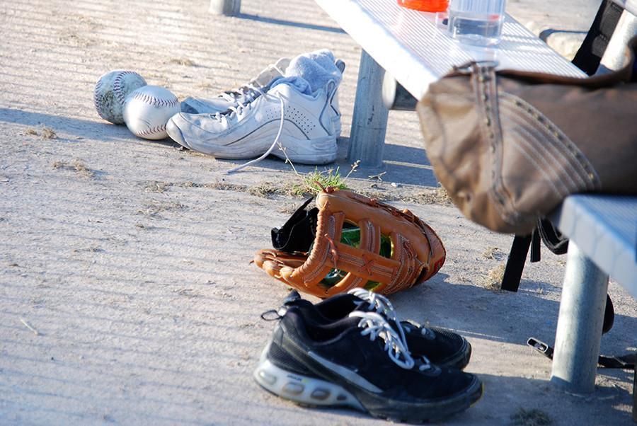 Softball season begins on February 3rd