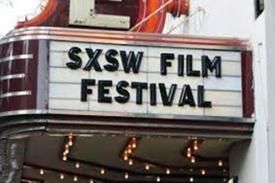 Marquee+for+the+SXSW+Film+Festival