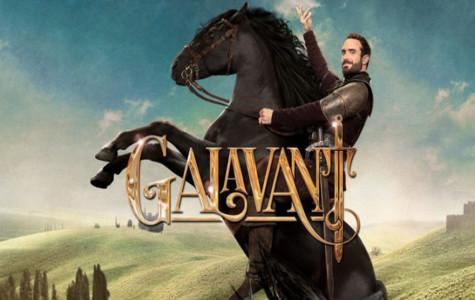 'Galavant' series ends season with cliffhanger