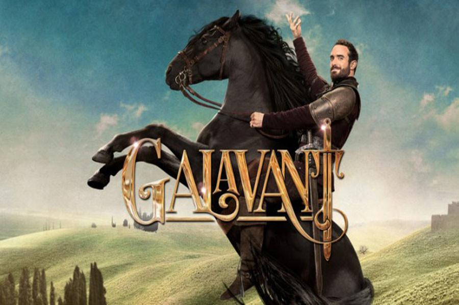 Galavant+promotion+poster