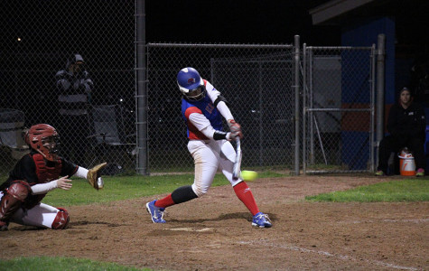 Softball kicks off with win against Lady Bulldogs