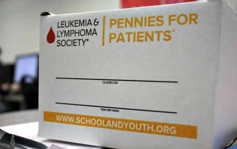 HOSA hosts Pasta for Pennies drive