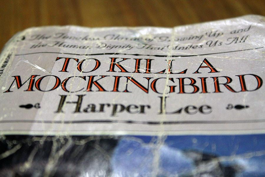 Harper+Lee%27s+classic+%22To+Kill+a+Mockingbird%22