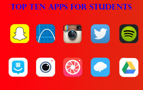 Top 10 apps for students